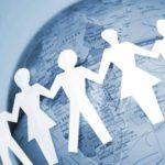 Общество или пути развития в мире