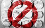 Российский Минздрав хочет ввести ограничения на прием антибиотиков