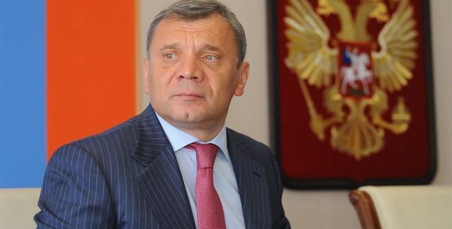 Юрий Борисов подтвердил разработку гиперзвукового оружия