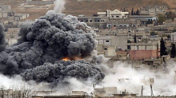 Удары по Сирии: план Трампа или его советников?
