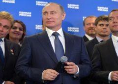 С глупостями в российской политике нужно срочно заканчивать