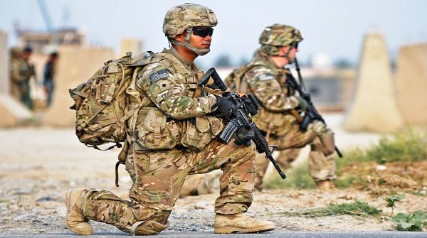 Новая американская стратегия по Афганистану