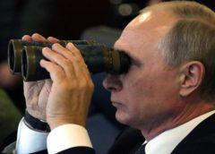 Ракеты Путина провалили все испытания
