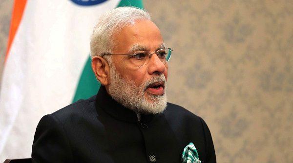 Премьер министр Моди объявил о приоритетах правительства Индии