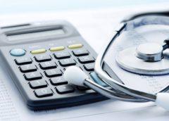 Изучение затрат на здравоохранение