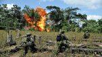 Колумбийская гражданская война. Новые потрясения