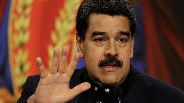 Венесуэла: Мадуро наносит ответный удар по «заговору гринго с целью свержения революции»
