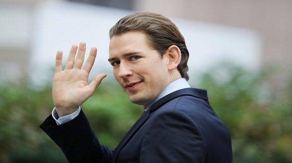 Парламент Австрии вынесет вотум об отставке Курца