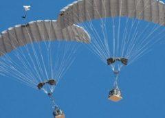 В РФ объявили о разработке роботизированной парашютной системы