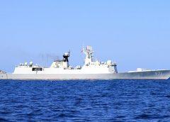 Транзит нефти кораблями-невидимками: новый виток обострения США-Иран-КНР