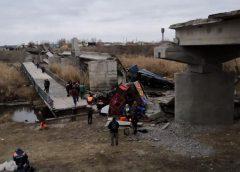 Проектировщика привлекли к ответственности из-за обрушения моста