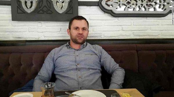 Социал–демократа Нильса Шмидта «ужаснул» выбор слов, которыми Путин охарактеризовал убитого Хангошвили